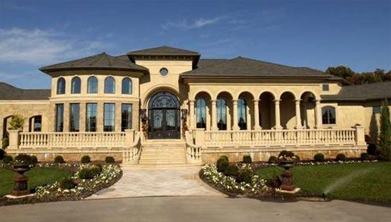 Raidell-house